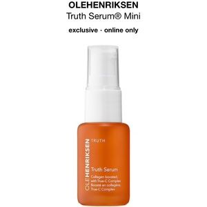 ole henriksen truth serum mini